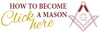 become a Mason