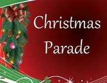 Liberty Hill Christmas Parade