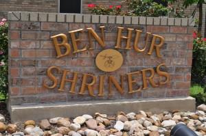 ShrinerSign