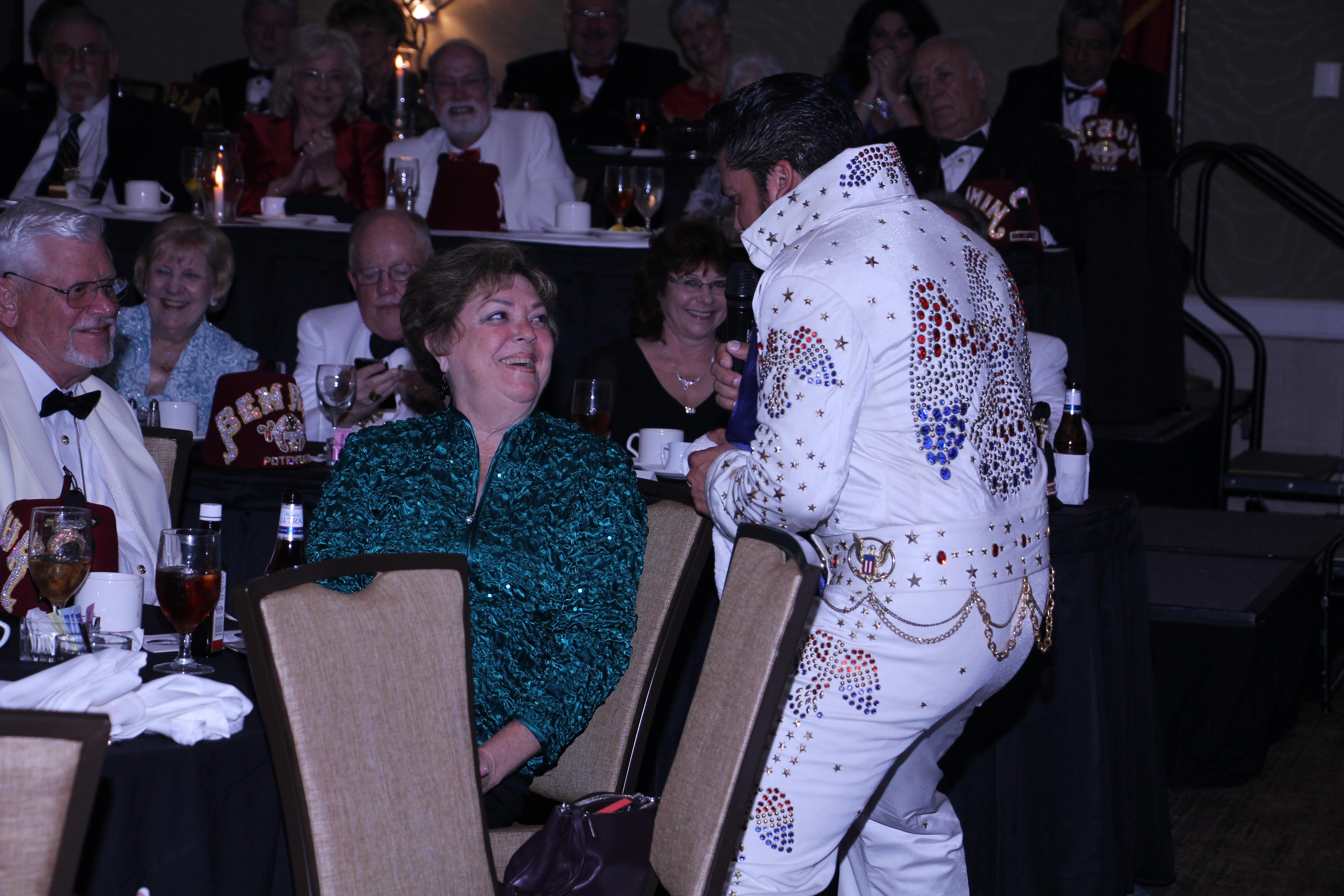 TSA-Elvis