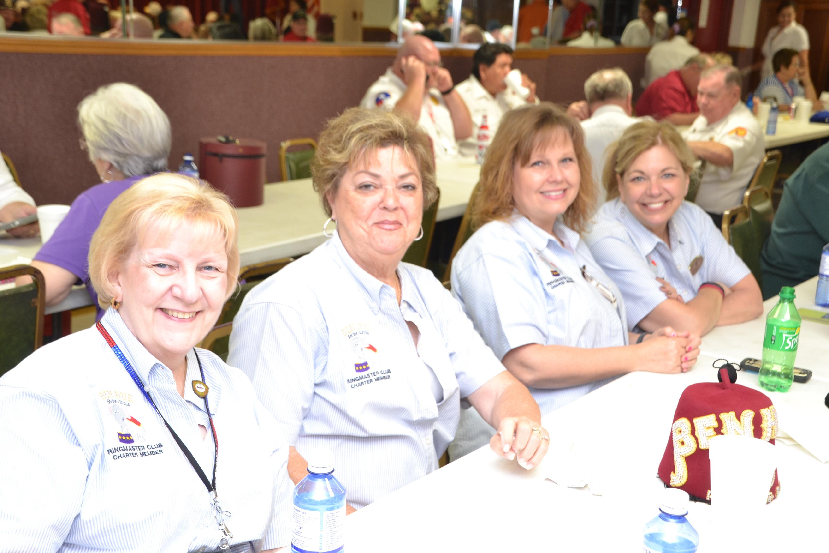 TSA-Ladies